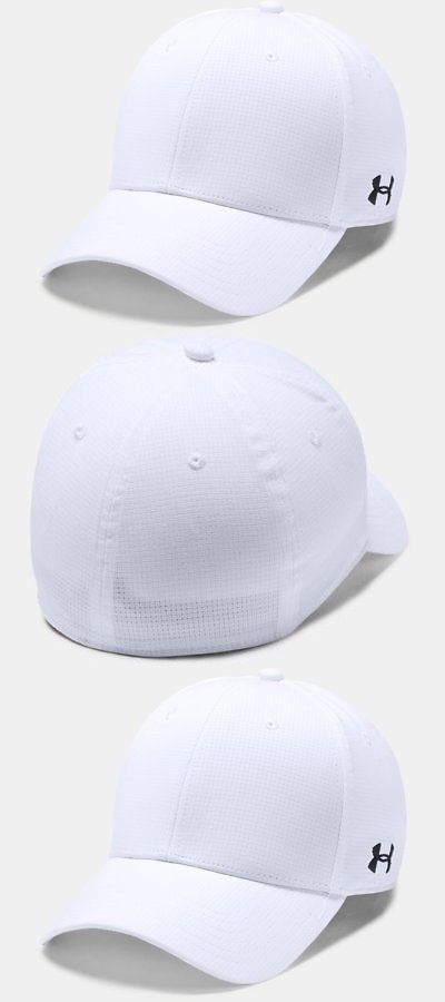a1d3d150158 Clothing 21218  Under Armour Football Officials Head Referee Cap Mens Blank  White Referee Cap -  BUY IT NOW ONLY   23.99 on  eBay  clothing  under   armour ...