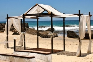 bamboo wedding chapel : Bamboo Wedding, Wedding Chapels, Wedding Ideas, Chapel Chocolate, Beach Weddings, Dream Wedding, Beautiful Beach, Ceremony Ideas