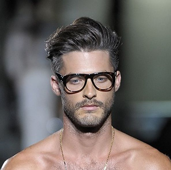 40 best Hair Style images on Pinterest | Men\'s hairstyle, Man\'s ...