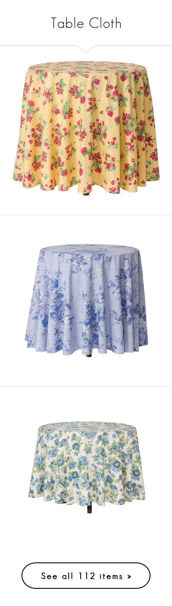 Round Kitchen Table Cloth Blue Tablecloth On Pinterest 100 Inspiring Ideas To Discover And