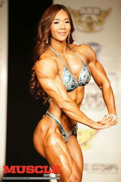 Yeon Woo Jhi   Asian Muscle   Pinterest   Muscles, Muscle