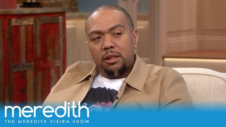Timbaland On His Depression After Aaliyah's Death | The Meredith Vieira ...