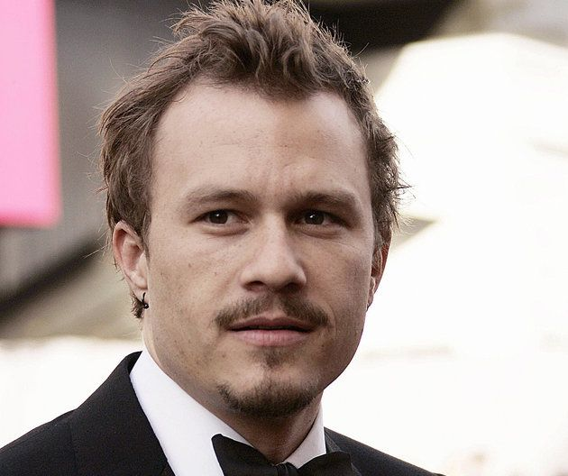 Heath Ledger's Death Was 'Totally His Fault,' His Father Says