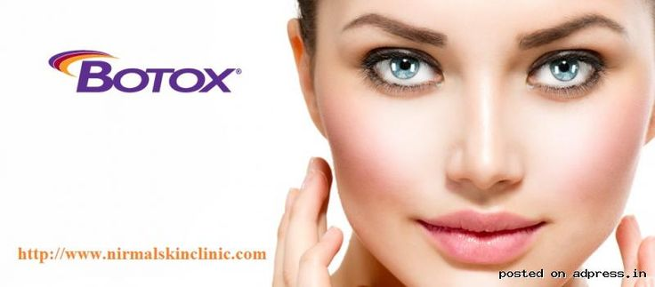 Botox Injections in Bangalore - Adpress Classifieds