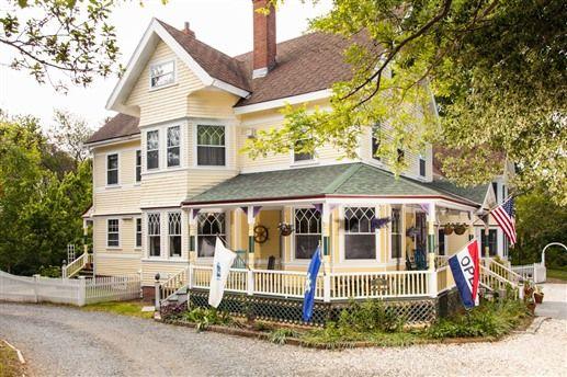 Inn at the Oaks - Eastham, Massachusetts. Eastham Bed and Breakfast Inns