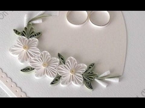 1175 best images about quilling tutorials on pinterest for Assignment first page decoration