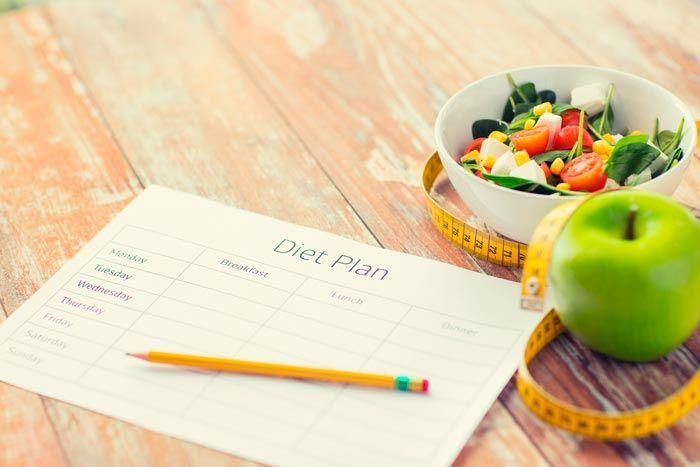 Las mejores dietas para adelgazar y perder peso
