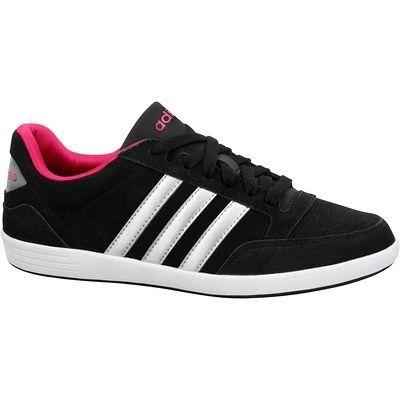 Neo Adidas Noir
