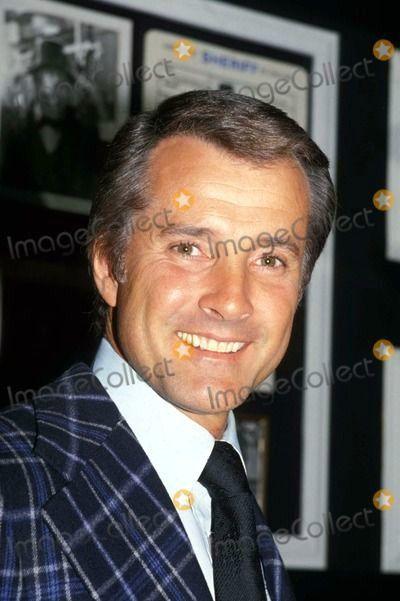 Handsome Lyle Waggoner, 1979.