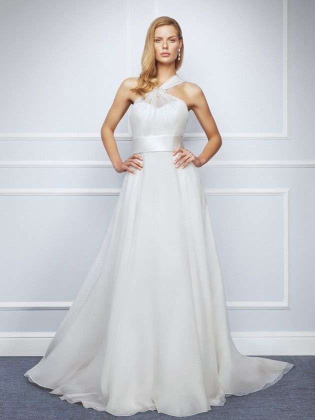 1051 best Vestidos de novia - Diseñadores - Tendencias images on ...