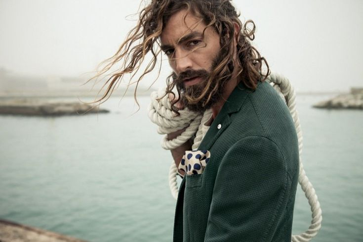 lbm 1911 spring summer 2014 photos 001 By the Sea: Maximiliano Patane for L.B.M. 1911 Spring/Summer 2014