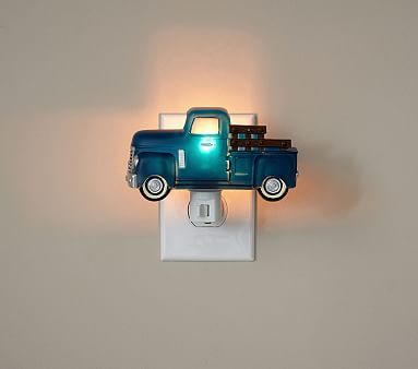 Truck Nightlight #pbkids