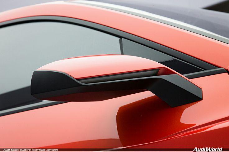 Audi Sport quattro laserlight concept   AudiWorld