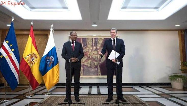 Cabo Verde anima a las empresas españolas a optar a la gestión de aeropuertos