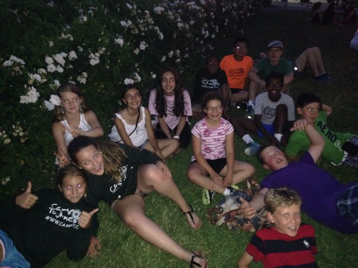Waiting for the fire works!! #Montreal #Canadaday #funinfrench #summer #friendsforlife
