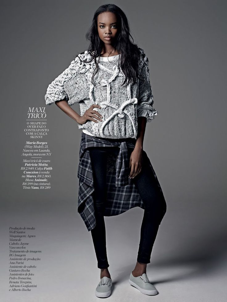 Marie Claire Brasil May 2014