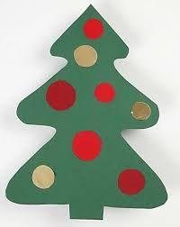 Billedresultat for enkelt julepynt for barn