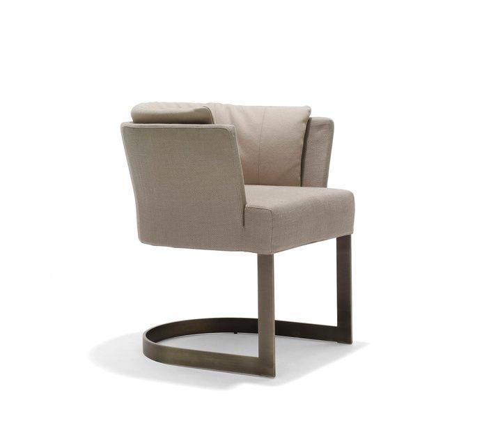Cervino Dining Chair By Linteloo Verden Design Living