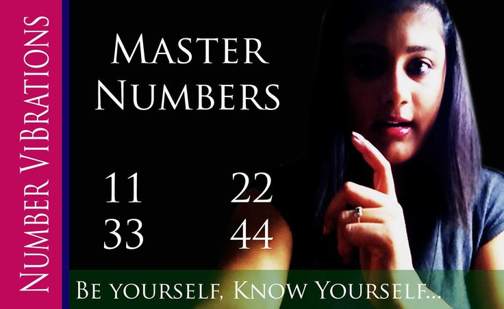 true master number life path 33