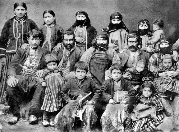 древние армяне фото девушка минуты