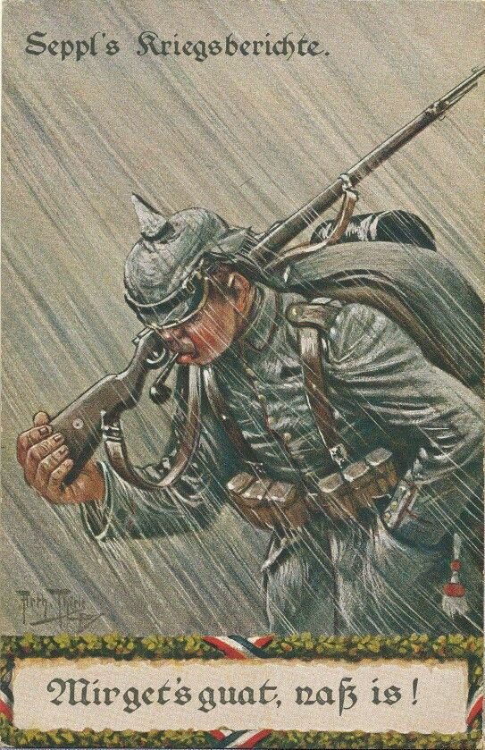 German WW1                                                       …