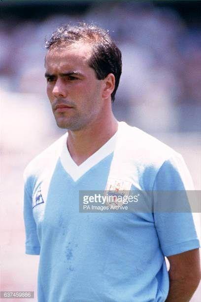 Jose Batista Uruguay