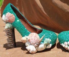 It will be creat for a mermaid costume --DIY