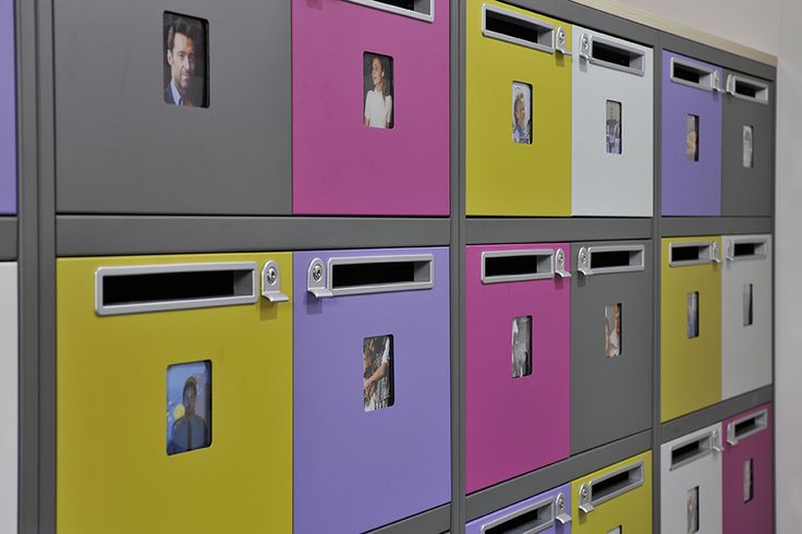 bisley myspace lockers - Google Search