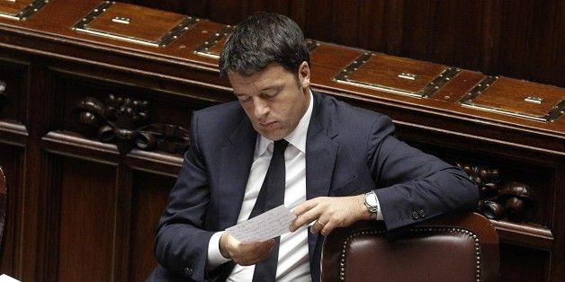 La lettera di Renzi agli italiani all'estero finisce in tribunale