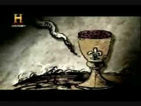 O AntiCristo citado em  O Livro Perdido de Nostradamus  PARTE 1 _ Dublado
