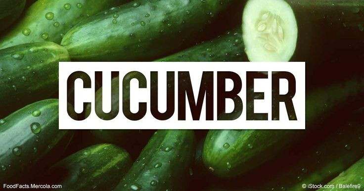 Learn more about cucumbers nutrition facts, health benefits, healthy recipes, and other fun facts to enrich your diet.