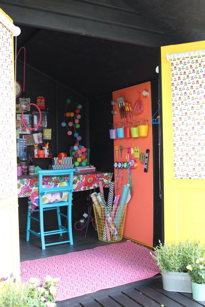 25 Best Ideas About Craft Shed On Pinterest She Sheds