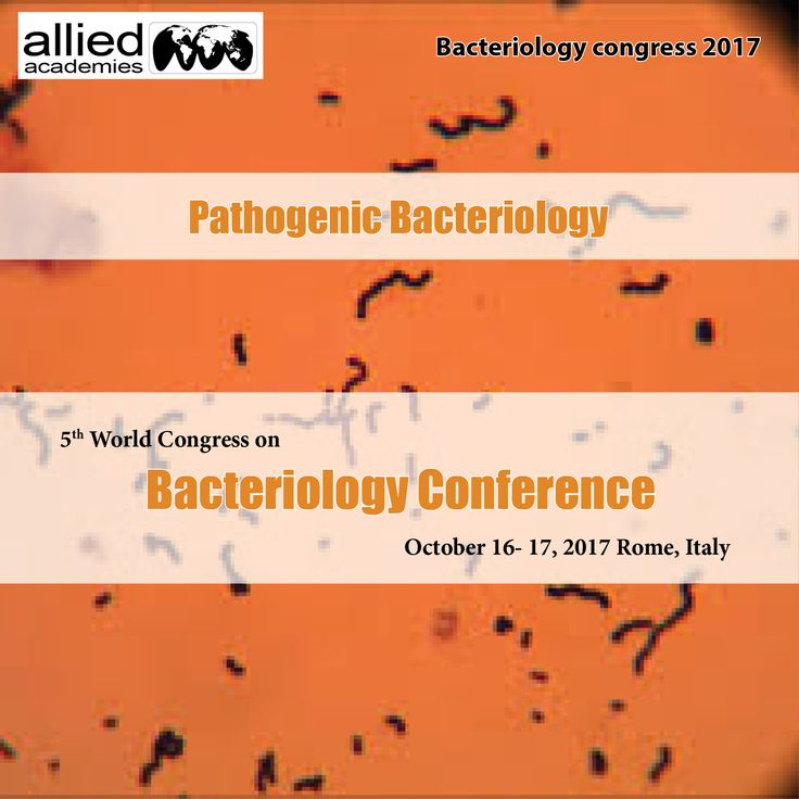 Pathogenic Bacteriology Infections is the war between the pathogen and its host. It is important to understand the #nature of both sides to prevent and treat the infections in 2003, the microbiology testing market accounted for 5% in the global IVD market and contributed $3556.7 million in 2013 to the IVD market, and is estimated to reach $4737.2 million by 2013 at a CAGR of 6.2% from 2013 to 2018.