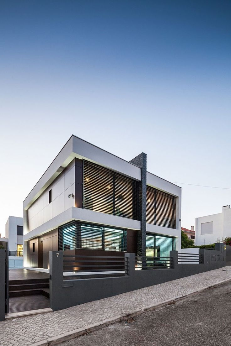 1000+ images about ontemporary Homes on Pinterest - ^