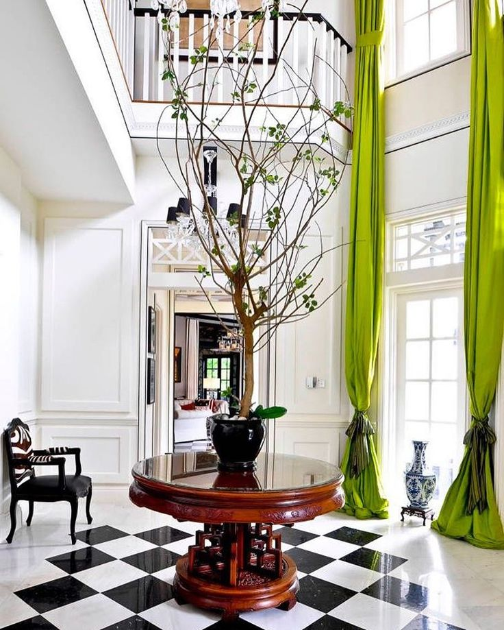 Browse images of colonial Living room designs