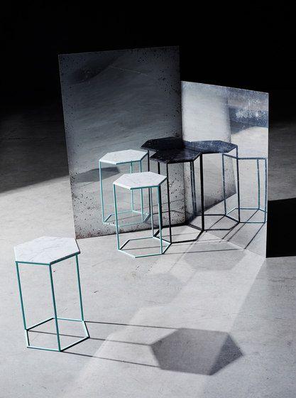 Tavolini d'appoggio-Laterali | Tavoli | Hexxed | Moroso. Check it out on Architonic