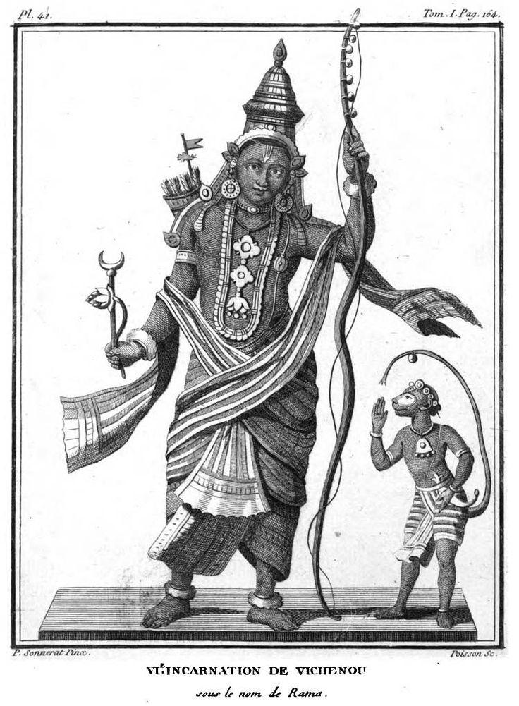 Dandavats   Rama-navami