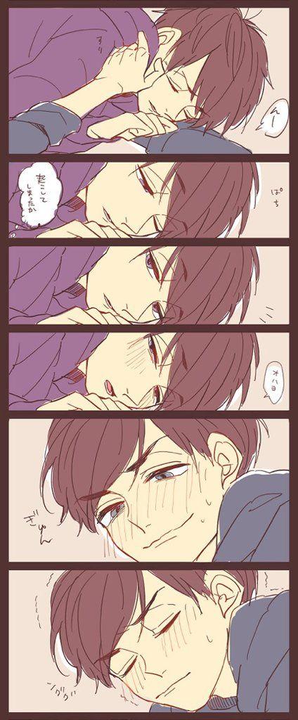 """Ichi: """"Morning."""" Kara intensifies"""