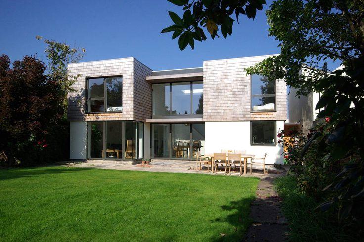 Warum es sich lohnt, alte Häuser zu modernisieren