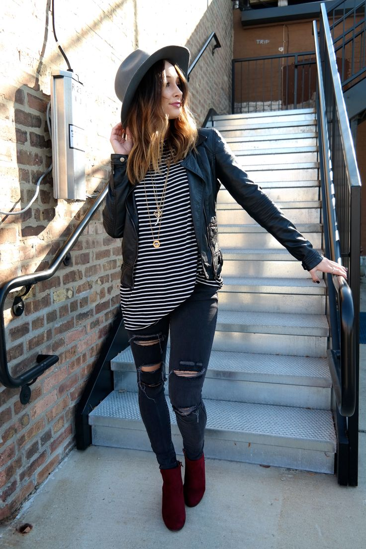 25+ best ideas about Burgundy Boots on Pinterest | Ankle boots Suede boots and Combat boots socks