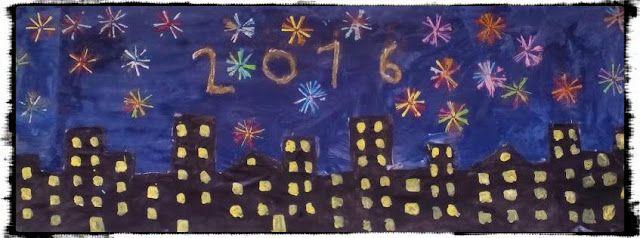 παιχνιδοκαμώματα στου νηπ/γειου τα δρώμενα: ήρθε πάλι νέο έτος ......
