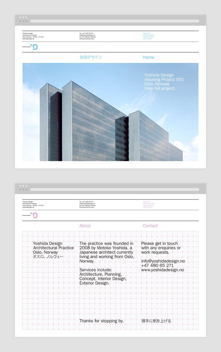 Yoshida Design « Design Bureau – Lundgren+Lindqvist
