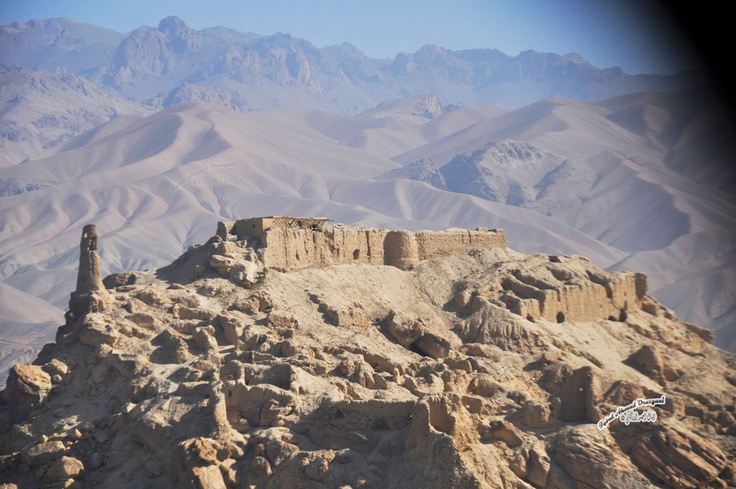 bamyan in afghanistan predating european oil painting by some