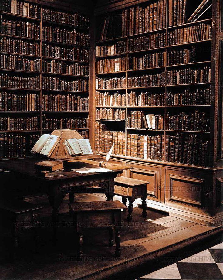 Mankind's Greatest Libraries – #Greatest #Librar…