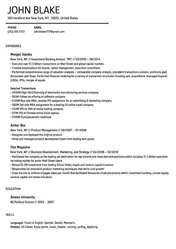 Resume Builder Free Resume Builder Resume Builder How To Make Resume