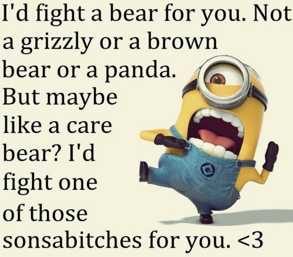 Best Funny Minions captions 2015 (03:57:12 PM, Wednesday 29, July 2015 PDT) – 10 pics