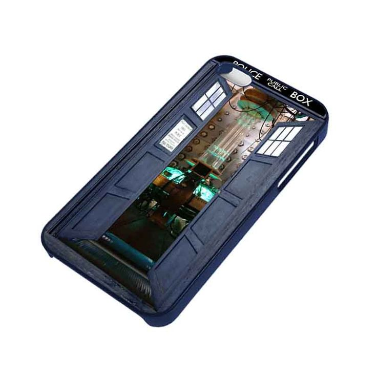 DR.WHO TARDIS OPEN THE DOOR iPhone 4 / 4S Case – favocase