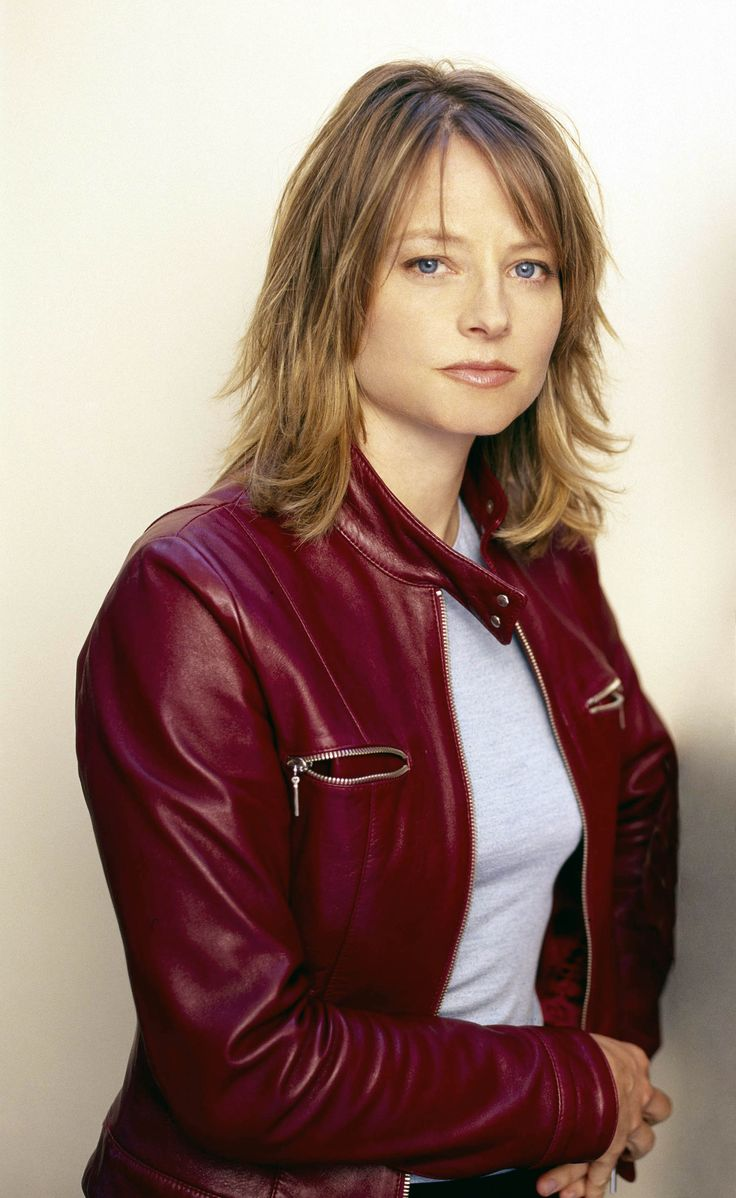 Jodie Foster - Jodie Foster Photo (33093817) - Fanpop