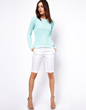 Image 1 of ASOS City Short.  Thinking spring and summer!!!
