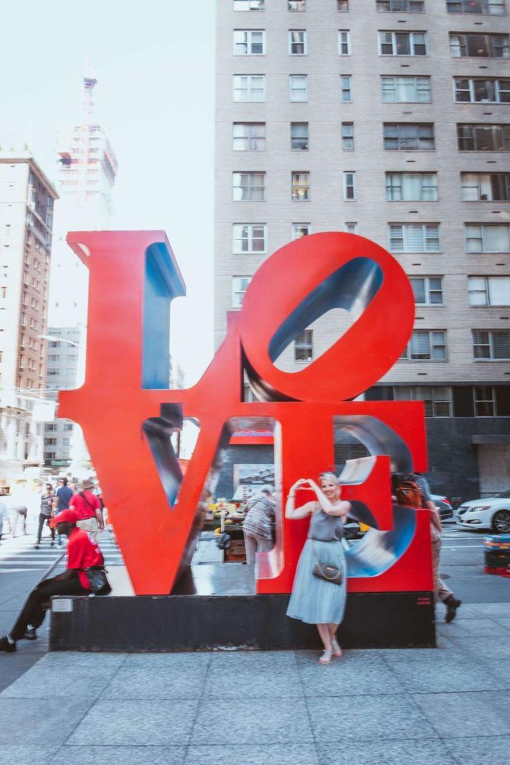 New York für Eilige: Die perfekten 12 Stunden.